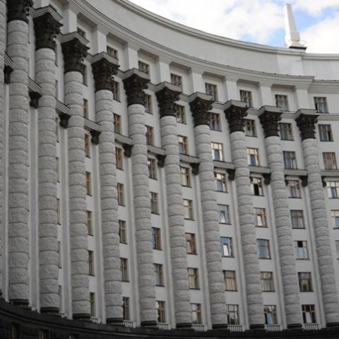 Кабмин поручил местным властям урегулировать тариф на отопление