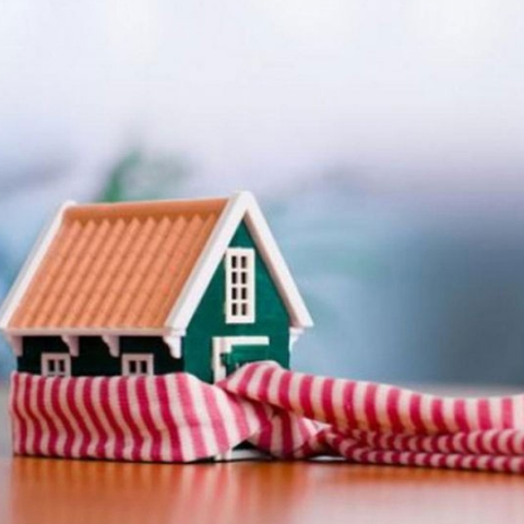 Правительство рекомендует проводить термомодернизацию жилых домов
