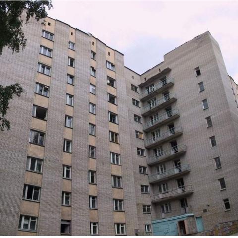 Предложены новые правила проживания в общежитиях