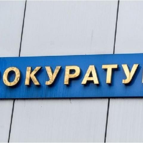Предприниматель незаконно построил СТО в Киеве