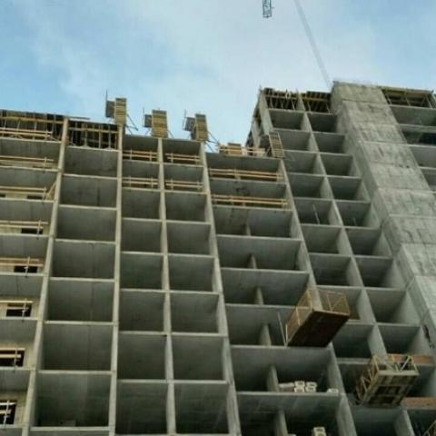 Президент «Киевгорстроя» Игорь Кушнир: Существует огромная необходимость строительства нового жилья