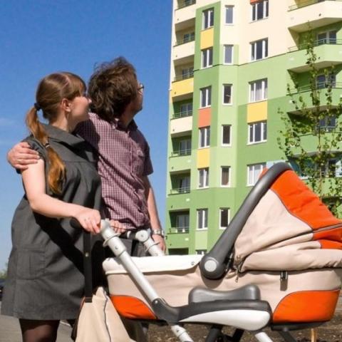 Продлена программа обеспечения молодежи жильем