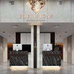 Проект бизнес-лобби в ЖК Edelweiss House стал претендентом на престижную премию