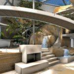 Проект купольного эко-дома будущего