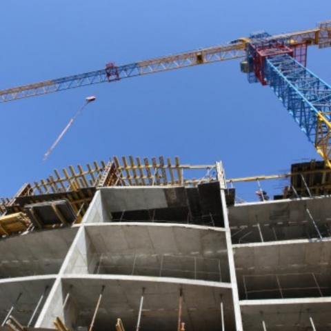 Прокуратура добивается аннулирования разрешения на строительство 4 многоэтажек в Вышгороде