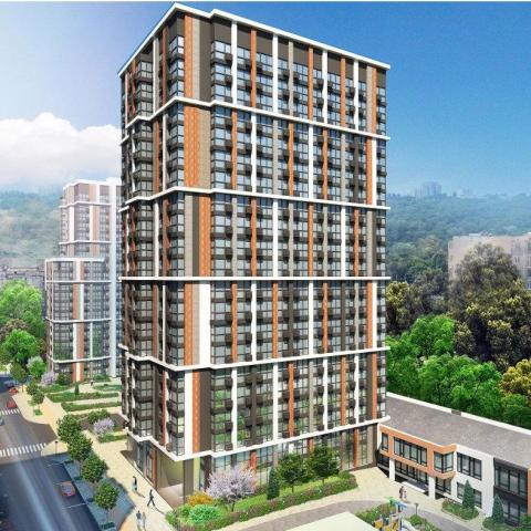 Промышленный масштаб: 5 жилых комплексов Киева