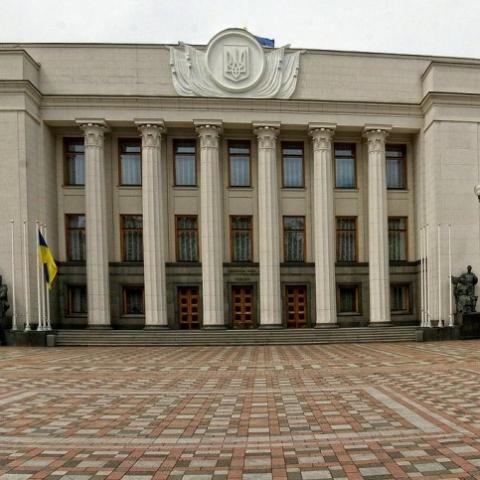 Рада хочет разрешить ОГА выкупать частную землю для общественных нужд в городах областного подчинения