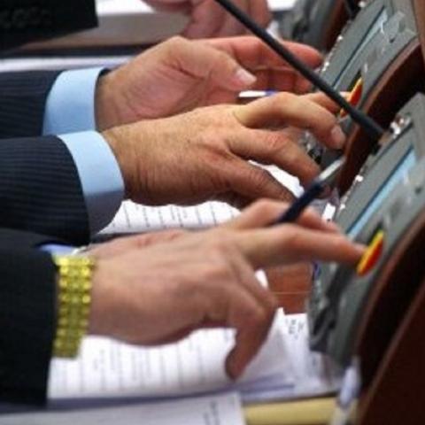 Раде рекомендовали принять законопроект о недостроях