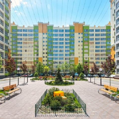 Рассрочка на квартиры в Киевской области: топ-10 предложений от застройщиков
