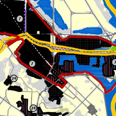 Разъяснение Riverside Development по поводу отмены ДПТ Рыбальского