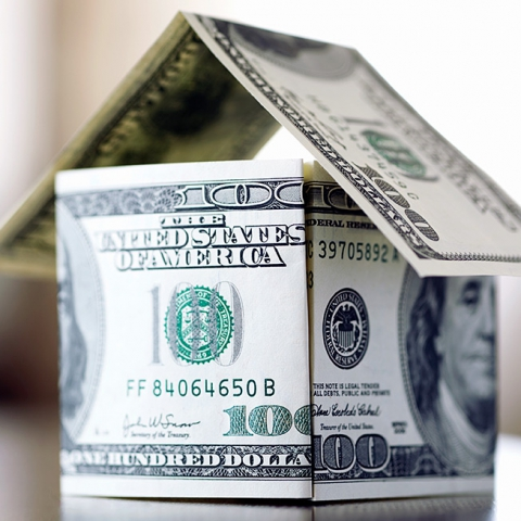 Реструктуризация валютной ипотеки: в Раде зарегистрирован очередной законопроект