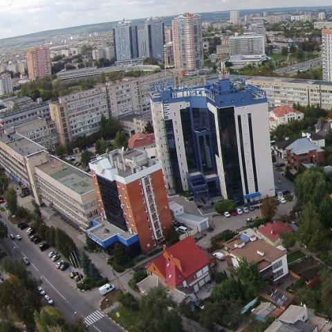 «Ревизор новостроек» проверит жилые комплексы Киевской области