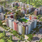 Рейтинг застройщиков Киевской области: кто строит больше всего жилья