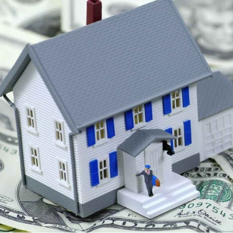 Рынок недвижимости в Киевской области растет