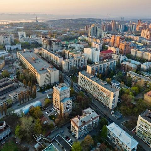 Ринок вторинної нерухомості Києва. Ціна у доларах виросла