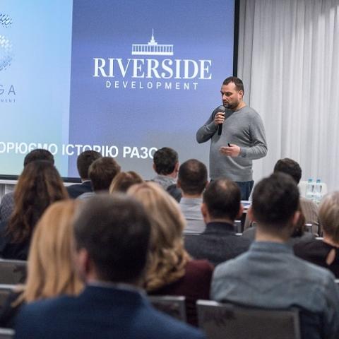 Riverside Development запускает программу сотрудничества с риэлторами