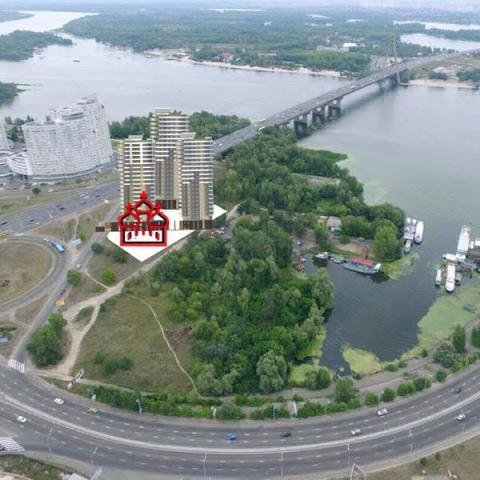 Руководство УАПЦ планирует возвести высотку в столичном парке