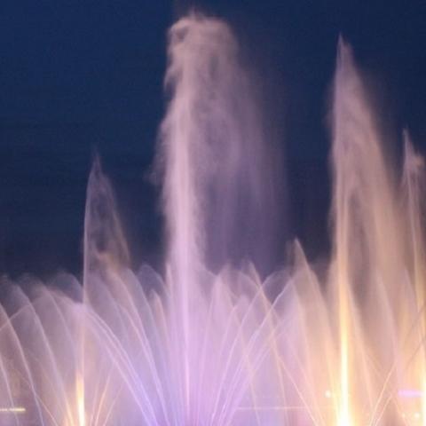 Рядом с Демеевской площадью обустроят фонтаны и панорамную аллею