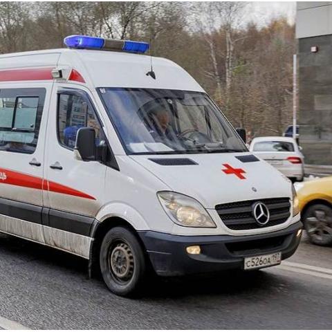 С 1 сентября скорая помощь в Киеве будет работать по-новому