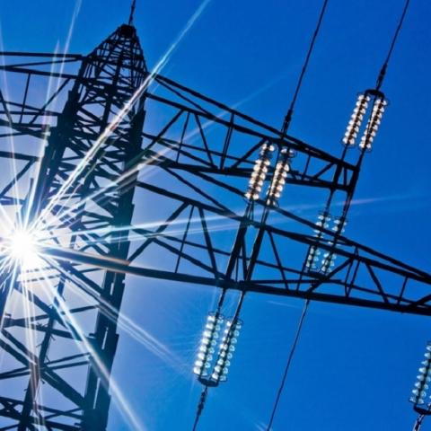 С 1 января уменьшена социальная норма на электроэнергию