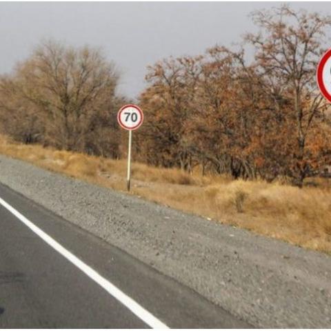 С понедельника в Украине вернут скоростной контроль на дороге
