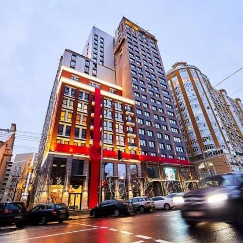 SAGA Development и Укргазбанк разработали  программу ипотечного кредитования