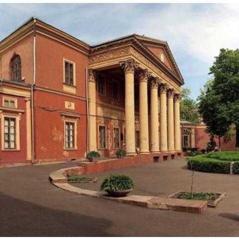 SAGA Development и Perfect Group отремонтируют зал Одесского художественного музея
