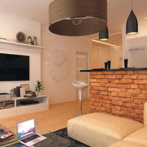 Самые дешевые: 5 предложений квартир в пригороде стоимостью до 300 000 гривен