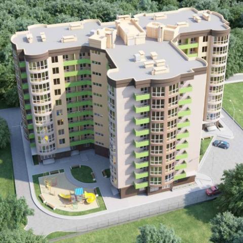 Самые дешевые квартиры в новостройках Вышгорода: 5 предложений лета 2017