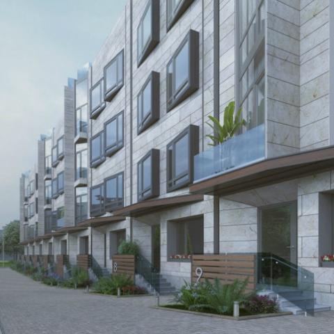 Самые дорогие квартиры в новостройках Киева: 6 предложений лета