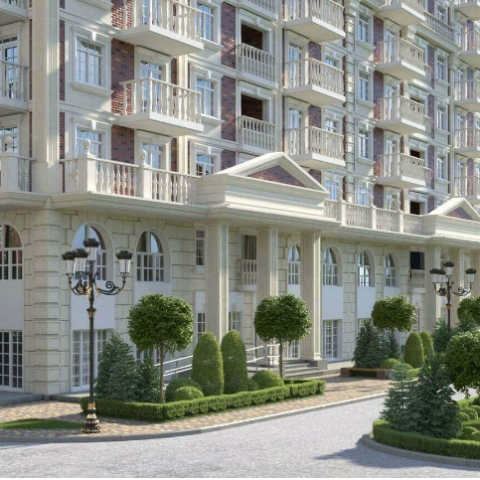 Квартира в Киеве за 5000 грн в месяц: 8 выгодных предложений рассрочки от застройщиков