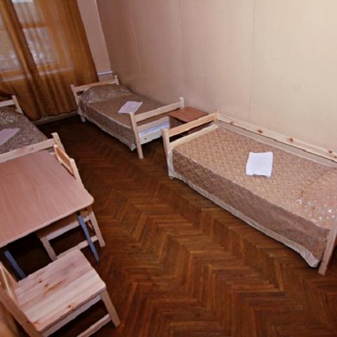 Самый дешевый отель Украины открылся в Харькове