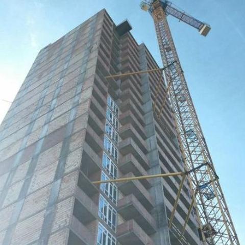 СБУ продолжает расследование по делу о строительстве ЖК Енисейская усадьба