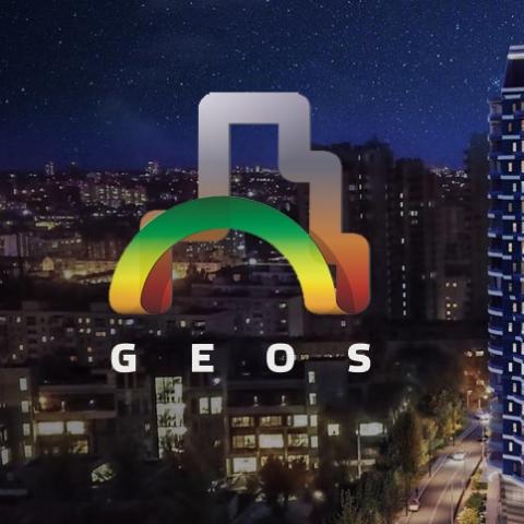 Строительная компания GEOS отмечает 14-летие