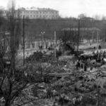 Сегодня годовщина Куреневской трагедии — крупнейшей техногенной катастрофы в Киеве