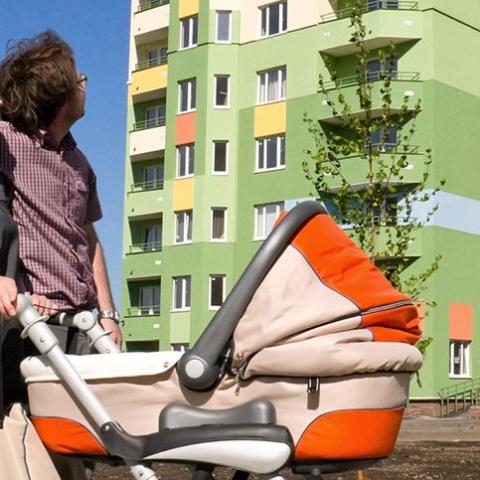 Верховная Рада отменила мораторий на взыскание жилья за долги по ипотеке
