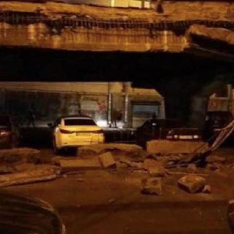 Шулявский мост будет закрыт до завершения полного обследования