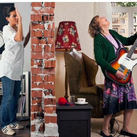 Чтобы в квартире не было шума. Что нужно знать о шумоизоляции дома