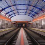 Швидкісний трамвай на Борщагівці запустять до першого жовтня
