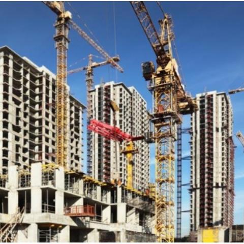 Скасовано тендер на будівництво 15 багатоповерхових будинків на Теремках