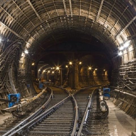 Сколько будут строить новую ветку метро