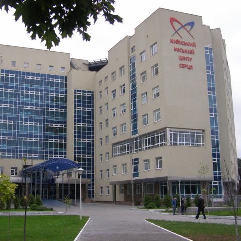 Сколько город потратит на ремонт столичных больниц