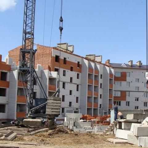 Сколько государство потратит на жилищные программы