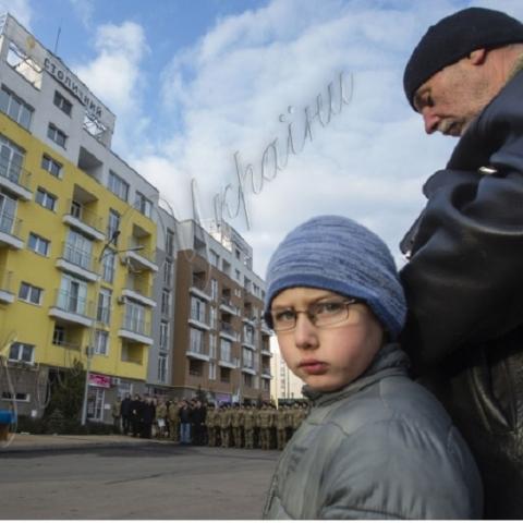 Сколько киевлян ожидают своей очереди на получение жилья