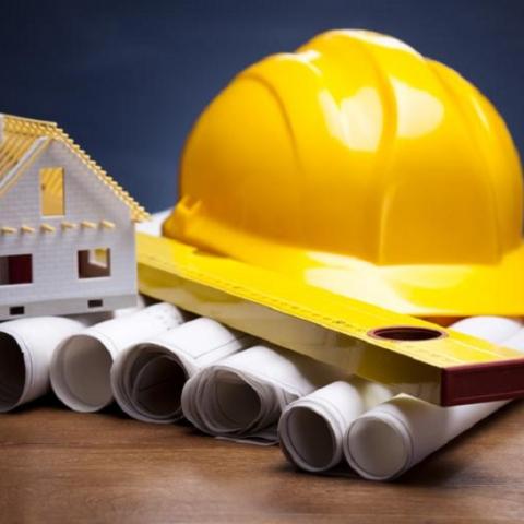 Сколько разрешений на строительство зарегистрировали в Киевской области
