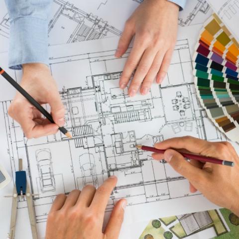 Сколько стоит дизайн квартиры в новостройке