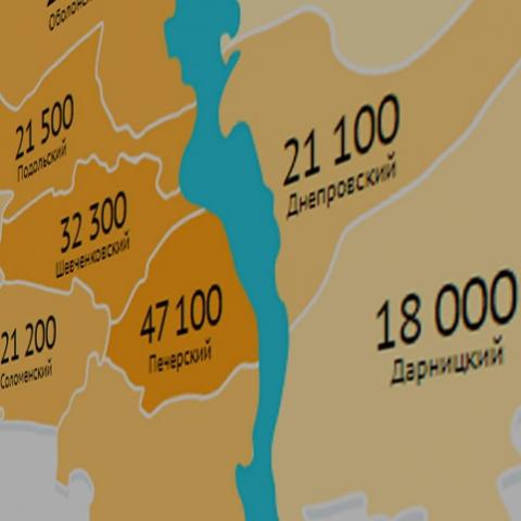 Сколько стоит купить квартиру в Киеве? Обзор средних цен на новостройки к июню