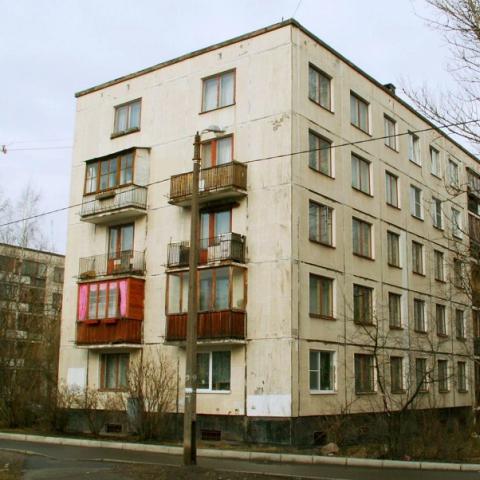 Сможет ли снос хрущевок решить проблему реконструкции жилья
