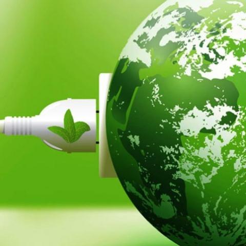 Снижены «зеленые тарифы» для домохозяйств