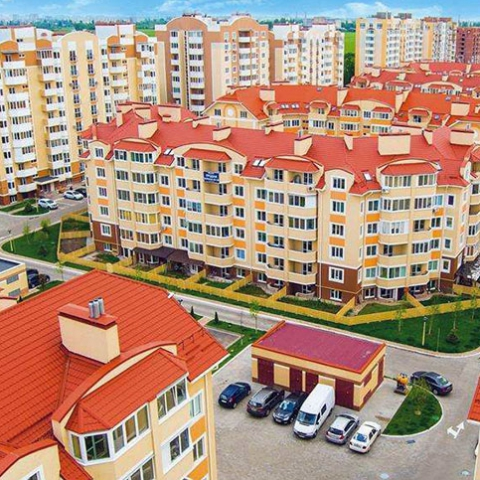 Современные городки под Киевом: чего ждать от крупномасштабной застройки столичных пригородов
